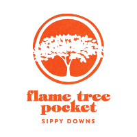 Flame Tree Pocket